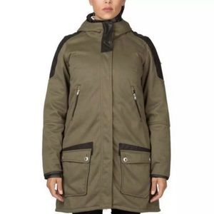 SPYDER Helix 3in1 coat. GORGEOUS!! Sz Small